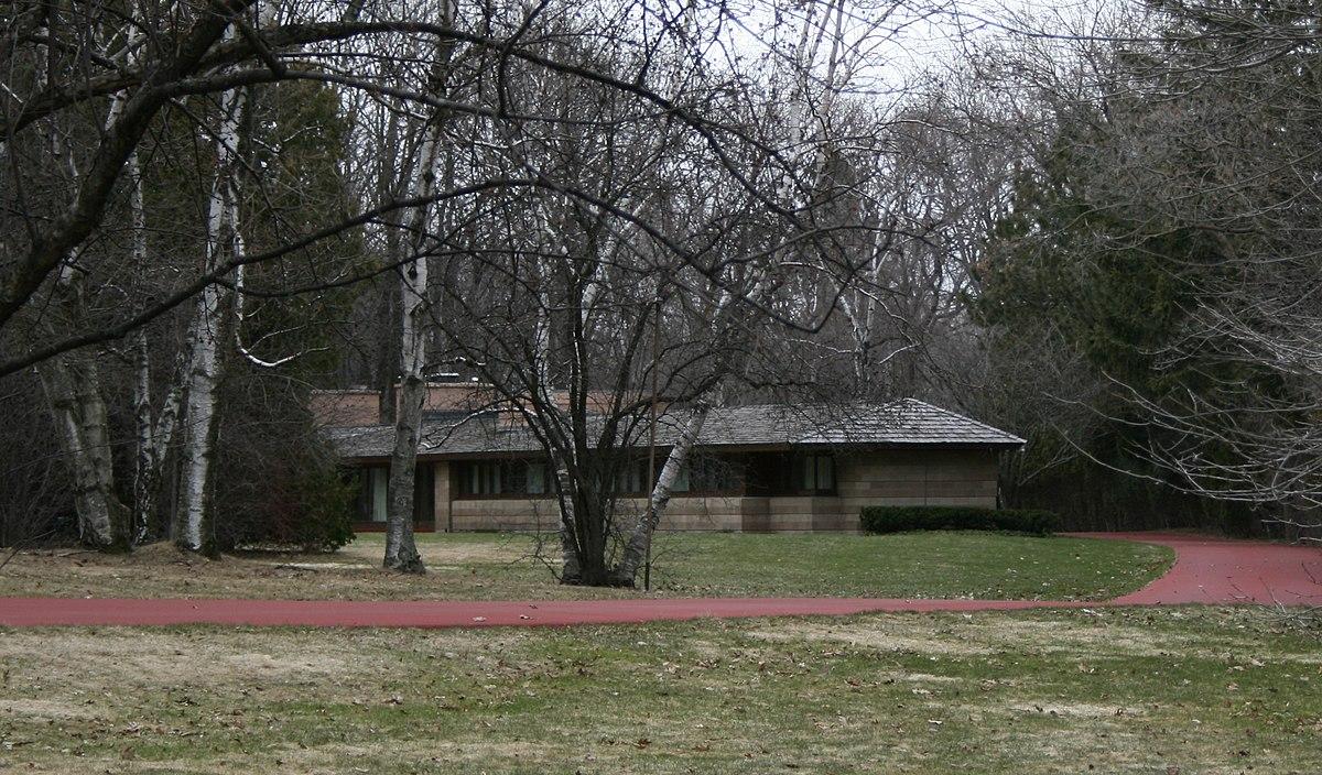 Albert And Edith Adelman House Wikipedia