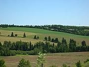 Landscape of PEI