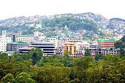 Landscape view of Baguio City, Philippines.jpg