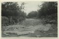 Landsvägen mellan Ticul och Kabah, Labna, Sayil. (katalogkort) - SMVK - 0307.j.0079.tif