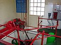 Langley Mill (Great Northern) basin of the Erewash Canal - Pump House inside - panoramio.jpg