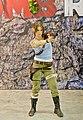 Lara Croft at Igromir 2011 (6220121482).jpg