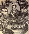 """Las Glorias Nacionales, 1852 """"El teniente general don Ramón García de León, primer marqués de Casa Pizarro (4013967788).jpg"""