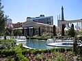 Las Vegas, Garden hotel bellagio - panoramio.jpg