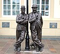 Laurel and Hardy Statue.jpg