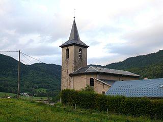 Le Pontet, Savoie Commune in Auvergne-Rhône-Alpes, France