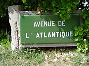 Le Touquet-Paris-Plage (Avenue de l'Atlantique).JPG