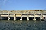 Le U-Boot-Bunker de la base sous-marine allemande de La Pallice (5).JPG