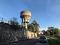 Le château d'eau de l'usine sidérurgique de Pamiers (Aubert & Duval).jpg