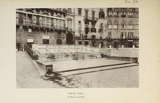 Le fonti di Siena e i loro aquedotti, note storiche dalle origini fino al MDLV (1906) (14754353596)