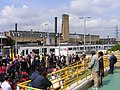 Lea Bridge station - official opening May 16 2016 - 27049537945.jpg