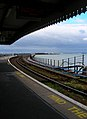 Leaving Ryde Esplanade Station - geograph.org.uk - 530765.jpg