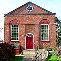 Ledbury Baptist Church - geograph.org.uk - 1502660.jpg