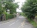Lees House Road - Station Road - geograph.org.uk - 1430061.jpg