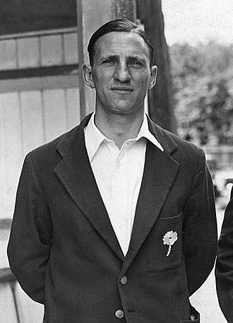 Len Hutton - Hutton on 12 July 1946