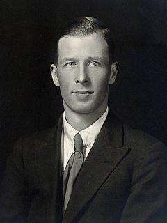British scientist and explorer