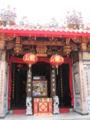 Leong San See Temple 2, Aug 06.JPG