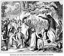 Battle of Thermopylae - Wikipedia