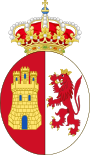 Lesser Coat of arms of Spain (1785-1873 and 1875-1931)-Version of the Flag.svg