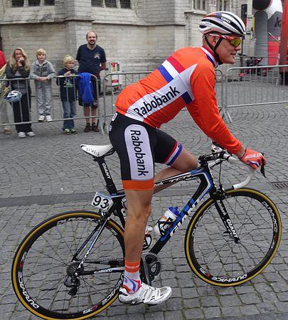 Leuven - Grote Prijs Jef Scherens, 14 september 2014 (B049).JPG