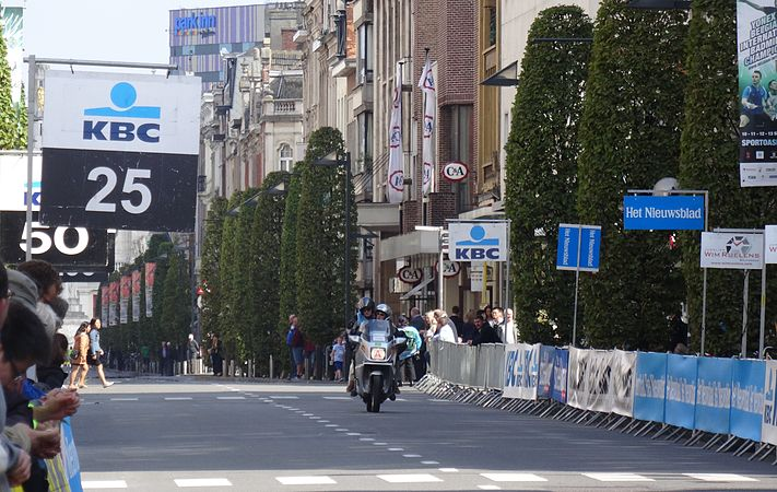 Leuven - Grote Prijs Jef Scherens, 14 september 2014 (D26).JPG