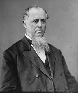 Levi A. Mackey American politician