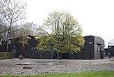 Fil:Lewerentz St Petri kyrka Klikppan.JPG
