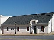 Lexington NC Mayors Office