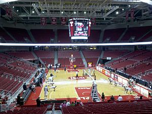 Liacouras Center - December, 2012