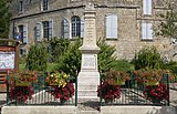 Ligardes - Monument aux Morts 14-18.jpg