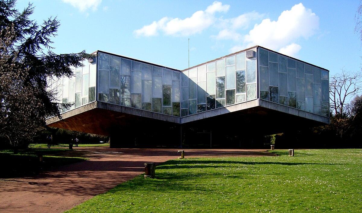 jardin des plantes de lille wikipdia - Jardin Des Plantes Lille