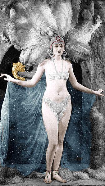 File:Lilyan Tashman Ziegfeld girl.jpg