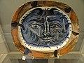 Limoges porcelain museum adrien dubouche enameled plate picasso (42949175671).jpg