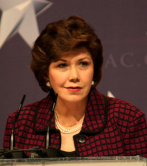 Unsuccessful nominations to the Cabinet of the United States - Linda Chavez