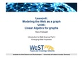 Linear Algebra for graphs.pdf
