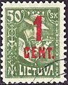 Lithuania 1922 MiNr 0147 B002.jpg