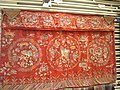 Little world, Aichi prefecture - Main exhibition hall - Wrapper - Ladakh in India.jpg