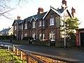 Littlefield Lane , Grimsby - geograph.org.uk - 1121722.jpg
