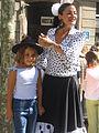 Living statues in La Rambla - 2004 - 06.JPG