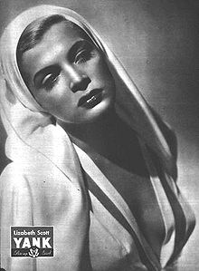 Lizabeth Scott - Wikipedia, the free encyclopedia