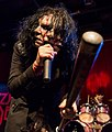 Lizzy Borden performing in San Antonio, Texas, 2014 (2).jpg