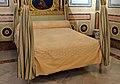 Llit del dormitori del palau del marqués de Dosaigües.JPG
