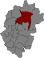 Localització de la Morera de Montsant.png