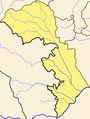 Location map Republic of Artsakh Qashatagh province.png
