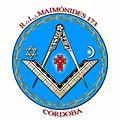 Logia Masónica en Córdoba - España RL Maimonides nº173 GLPA - GLE.jpg