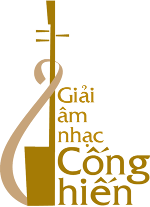 Dedication Music Award - Image: Logo cong hien
