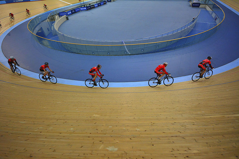 File:London, The Olympic Velodrome, 15-11-2014 (15824074570).jpg