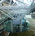 London - Round trip on the London Eye - panoramio (2).jpg