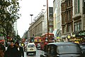 London Oxford Street Selfridges shop in 1987.jpg