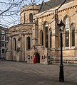 London Temple Church chancel exterior 02.jpg